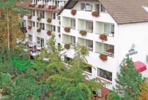 Hotell Kieferneck